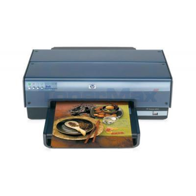 HP Deskjet 6840xi